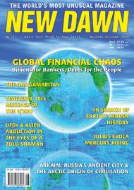 New Dawn 111