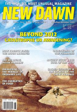 New Dawn 117 (November-December 2009)