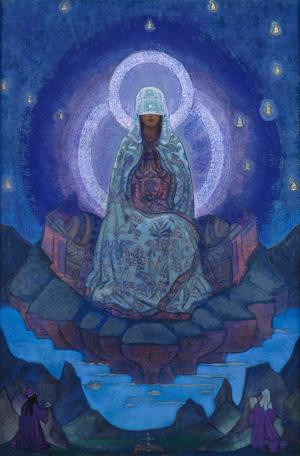 Mary Magdalene, Apostle of the Apostles