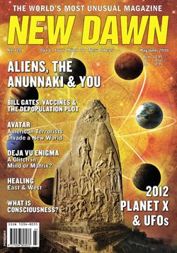 New Dawn 120 (May-June 2010)