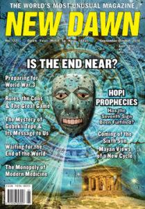 New Dawn 122