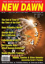 New Dawn 100
