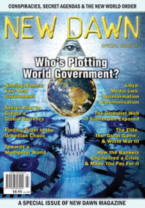 New Dawn Special Issue 16