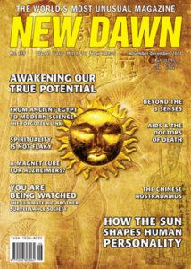 New Dawn 129