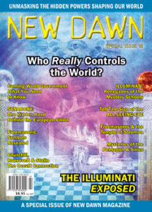 New Dawn Special Issue 18