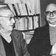 Men of Mystery: Raymond Abellio & Jean Parvulesco – Their Vision of a New Europe