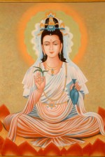 Kuan Yin: The Compassionate Rebel