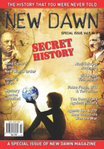 New Dawn Special Issue Vol.6 No.3
