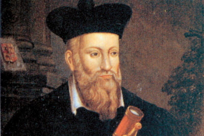Nostradamus Royal Family