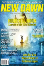 New Dawn 133 (July-August 2012)