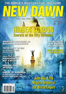 New Dawn 133