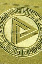Crop Circles: Messages From the TimeWave?