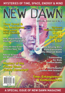 New Dawn Special Issue Vol.6 No.4