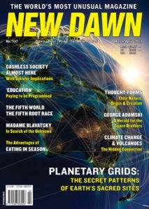 New Dawn 137