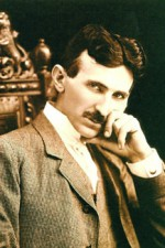 Nikola Tesla: Maverick, Visionary & Master of Light