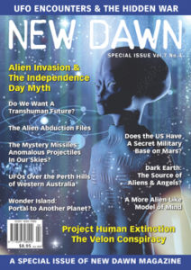 New Dawn Special Issue Vol.7 No.4