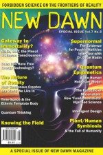 New Dawn Special Issue Vol.7 No.5
