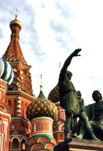 Putin, Russia, & the Rise of a New Era