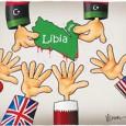 Libya Then & Now: An Overview of NATO's Handiwork