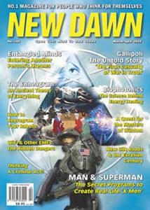 New Dawn 149