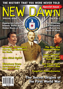 New Dawn Special Issue Vol.9 No.1