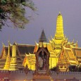 Mystery Thailand: Monks, Magic & the Spirit World