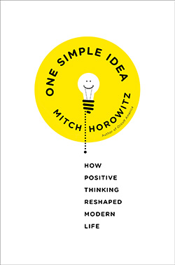 One Simple Idea cover