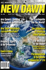 New Dawn 152 (September-October 2015)