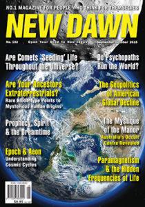 New Dawn 152