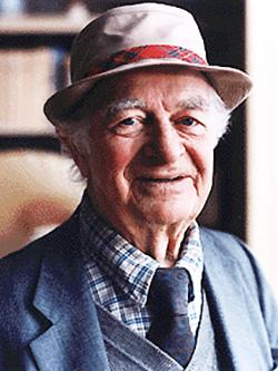 Dr. Linus Pauling (1901-1994)