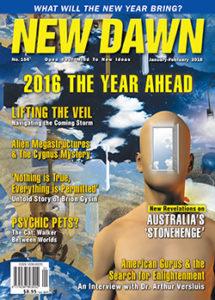 New Dawn 154