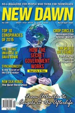 New Dawn 155 (March-April 2016)