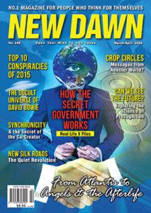 New Dawn 155