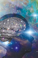 Where Does Consciousness Reside? Eben Alexander & the Brain-Mind Problem