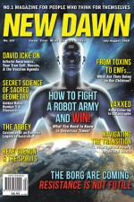 New Dawn 157 (July-August 2016)