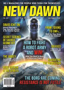 New Dawn 157
