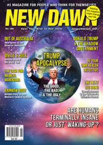 New Dawn 160