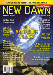 New Dawn Special Issue Vol.10 No.6