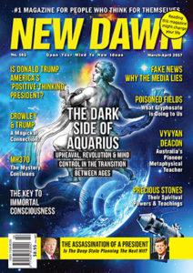 New Dawn 161