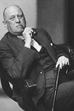 The Great Beast on Politics: Aleister Crowley's Thelemic State Revealed