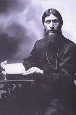 Who Did Kill Rasputin?