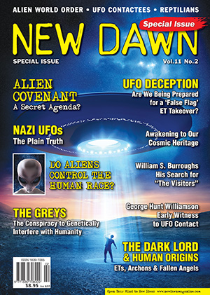 New Dawn Special Issue Vol11 No2