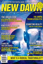 New Dawn 162 (May-June 2017)