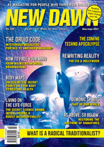 New Dawn 162