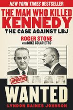 REVIEW – The Man Who Killed Kennedy: The Case Against LBJ