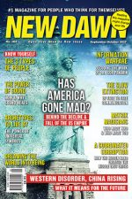 New Dawn 164 (September-October 2017)