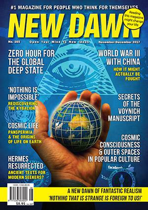 New Dawn 165