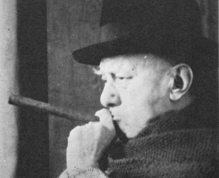 The Magus Was A Spy: Aleister Crowley and the Curious Connections Between Intelligence and the Occult