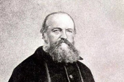 The Magic & Mysticism of Eliphas Lévi: The Father of Modern