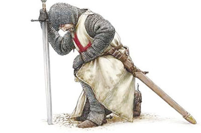 Truth About the Knights Templar – New Dawn : The World's